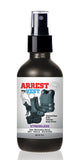 Arrest My Vest 4 oz Stressless Odor Eliminating Spray