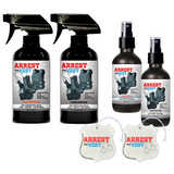 Arrest My Vest Buy 2 Get 4 FREE Daybreak and Unscented Bundle