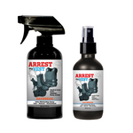Arrest My Vest Daybreak 16 oz and 4 oz Odor Eliminating Spray Bundle