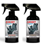Arrest My Vest 16 oz. Daybreak and Driftwood Bundle Odor Eliminating Spray
