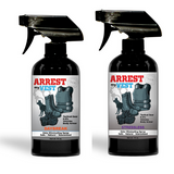 Arrest My Vest 16 oz. Daybreak & Stressless Odor Eliminating Spray Bundle