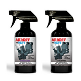 Arrest My Vest 16 oz. Stressless & Unscented Odor Eliminating Spray Bundle