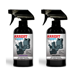 2 for $25 - One Stressless, One Unscented 16 oz. Sprays