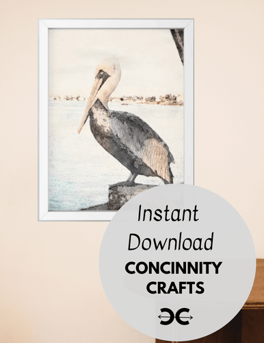 1 Instant Art Print Download, 8