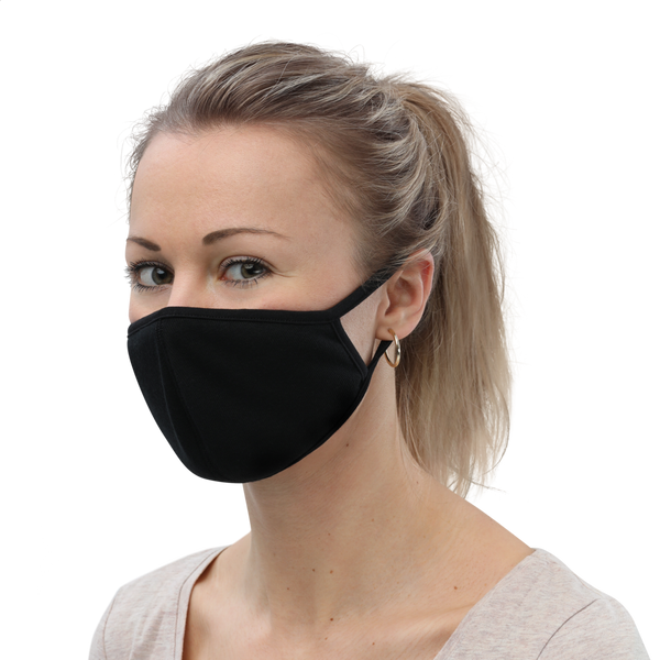 Don't Forget To Protect Your Face - Face Mask (3-Pack)