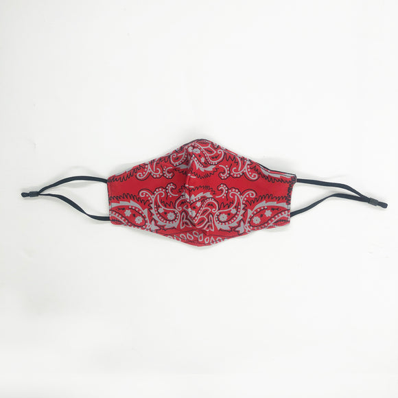 H-Town Showdown Cloth Mask
