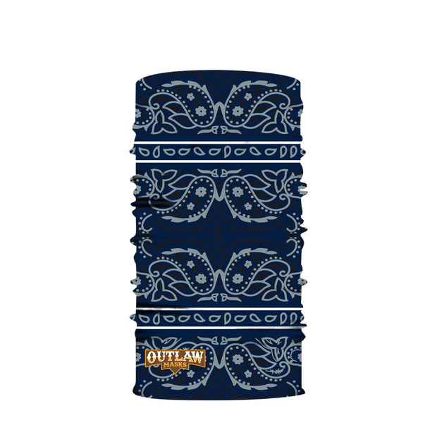 Outlaw Country Gaiter 1