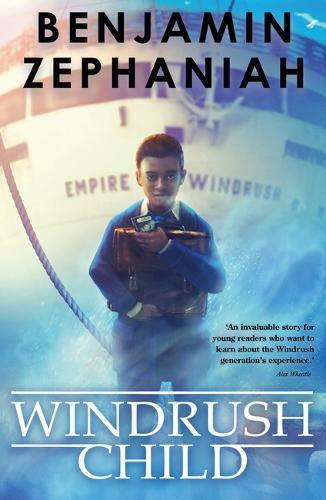 Windrush Child (Voices 5) - Imagine Me Stories