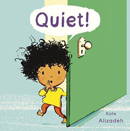 Quiet! (Child's Play Library)