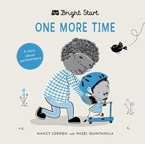 One More Time: A Story About Perseverance (Bright Start) - Imagine Me Stories