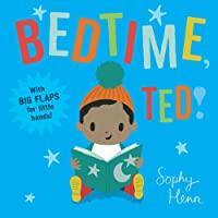 Bedtime with Ted - Imagine Me Stories