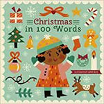 Christmas in 100 Words (My World in 100 Words)