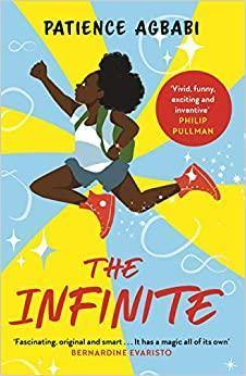 The Infinite (The Leap Cycle) - Imagine Me Stories