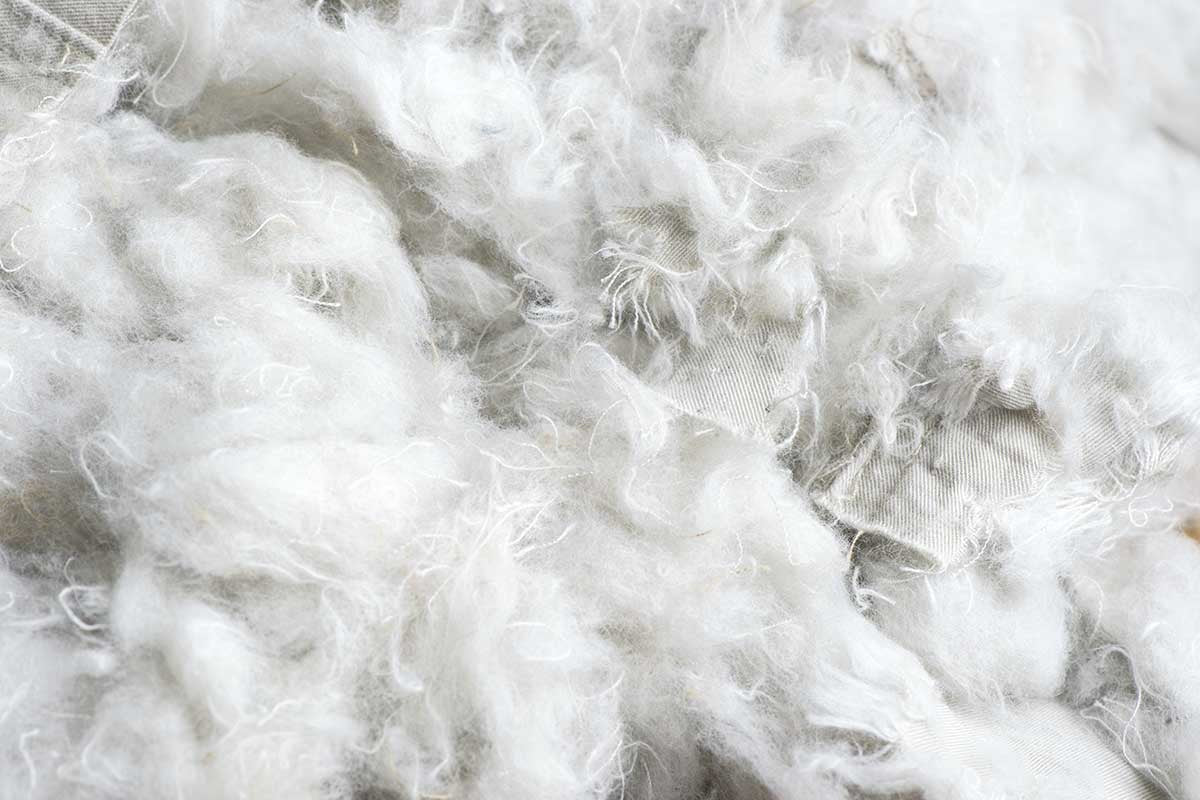Why Wear Recycled Cotton Blend Products?