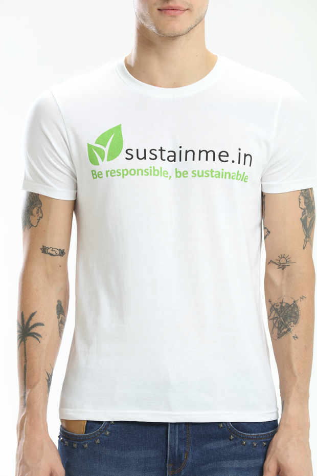 Sustainme MEN T-SHIRT
