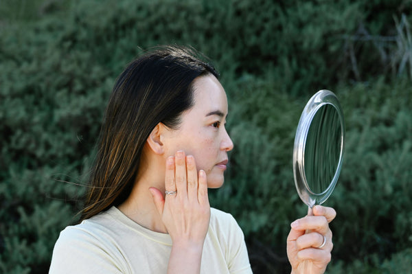 K-beauty expert and founder of SeoulofSkin goes through her detailed 24/7 skincare routine as part of K-beauty influenced holistic skincare habits and rituals