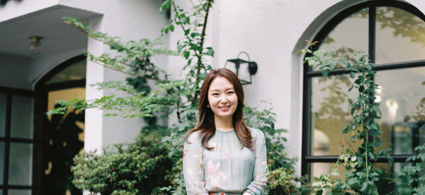 Yanghee Paik, Co-founder/CEO of Rael, Inc. talks skincare values, habits and philosophy with SeoulofSkin, a K-beauty inspired holistic skincare brand
