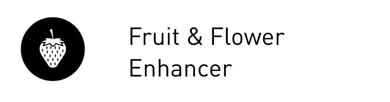 Fruit and Flower Enhancer
