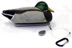 Decoy Weights and Rigs