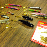 Finesse Blades - Sale - H&H Lure Company