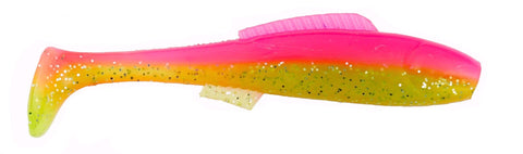 "3"" Cocahoe Minnow (10-pack) - H&H Lure Company"