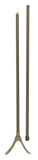 Duckbill Push Pole-2 PC - H&H Lure Company