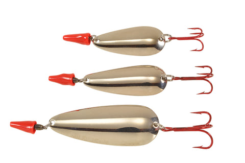 """The Secret"" Casting Spoon - H&H Lure Company"