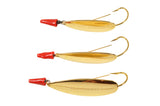 """The Secret"" Weedless Spoon - H&H Lure Company"