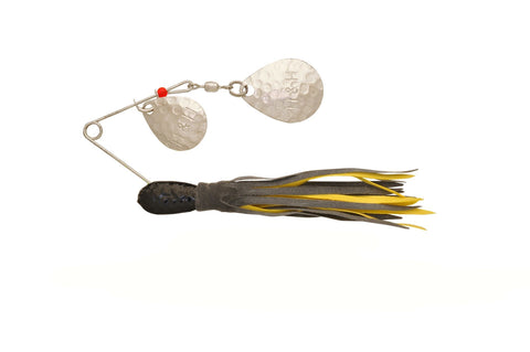 The Original H&H Spinner Lures