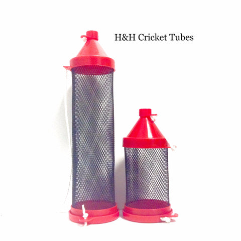 H&H Cricket Tube