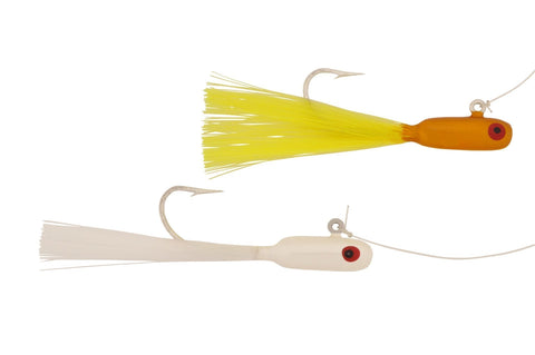 Speck & Redfish Rigs