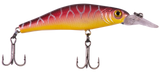 "3.35"" Dockside Matrix Minnow Jerk Bait - H&H Lure Company"