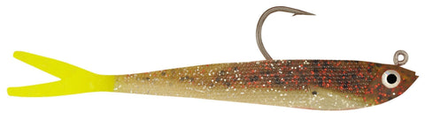"4"" Twin Tail Minnow - H&H Lure Company"