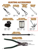Folding Anchor - H&H Lure Company