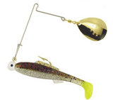 Cocahoe Minnow Jig Spin - H&H Lure Company
