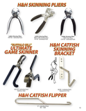 Catfish Flipper - H&H Lure Company