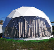 8m Glamour Dome