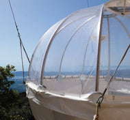 Cocoon Tree Tent Crystal