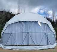 7m Glamour Dome