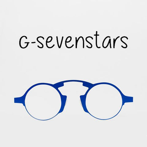 Gabriel Metal BM | Optical - G-Sevenstars
