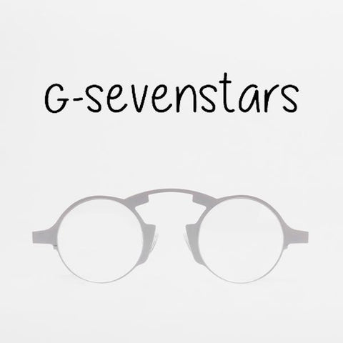 Gabriel Metal SM | Optical - G-Sevenstars