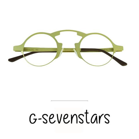 Gabriel Metal GM | Optical - G-Sevenstars