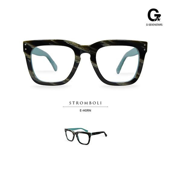 Stromboli E-Horn | Optical - G-Sevenstars