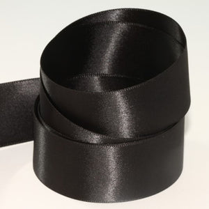 10mm Double Faced Satin Ribbon 6502-10