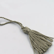 Load image into Gallery viewer, 5cm Bound Over Tassel 9931-5