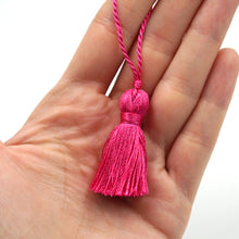 Load image into Gallery viewer, 3cm Silky Tassel 9932-3
