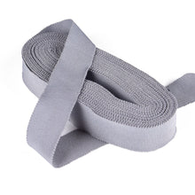Load image into Gallery viewer, Milliners Cotton Rich Grosgrain Ribbon, 2.5cm x 1m for Hats Fascinators and Millinery BR057