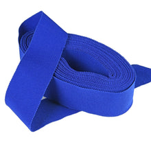 Load image into Gallery viewer, Milliners Cotton Rich Grosgrain Ribbon, 4cm x 1m for Hats Fascinators and Millinery BR058