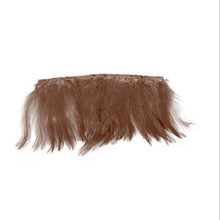 Load image into Gallery viewer, Full Hackle Feather Fringe 20cm - FR901