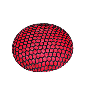 Sinamay Honeycomb Pillbox for Hats Fascinators and Millinery HA003